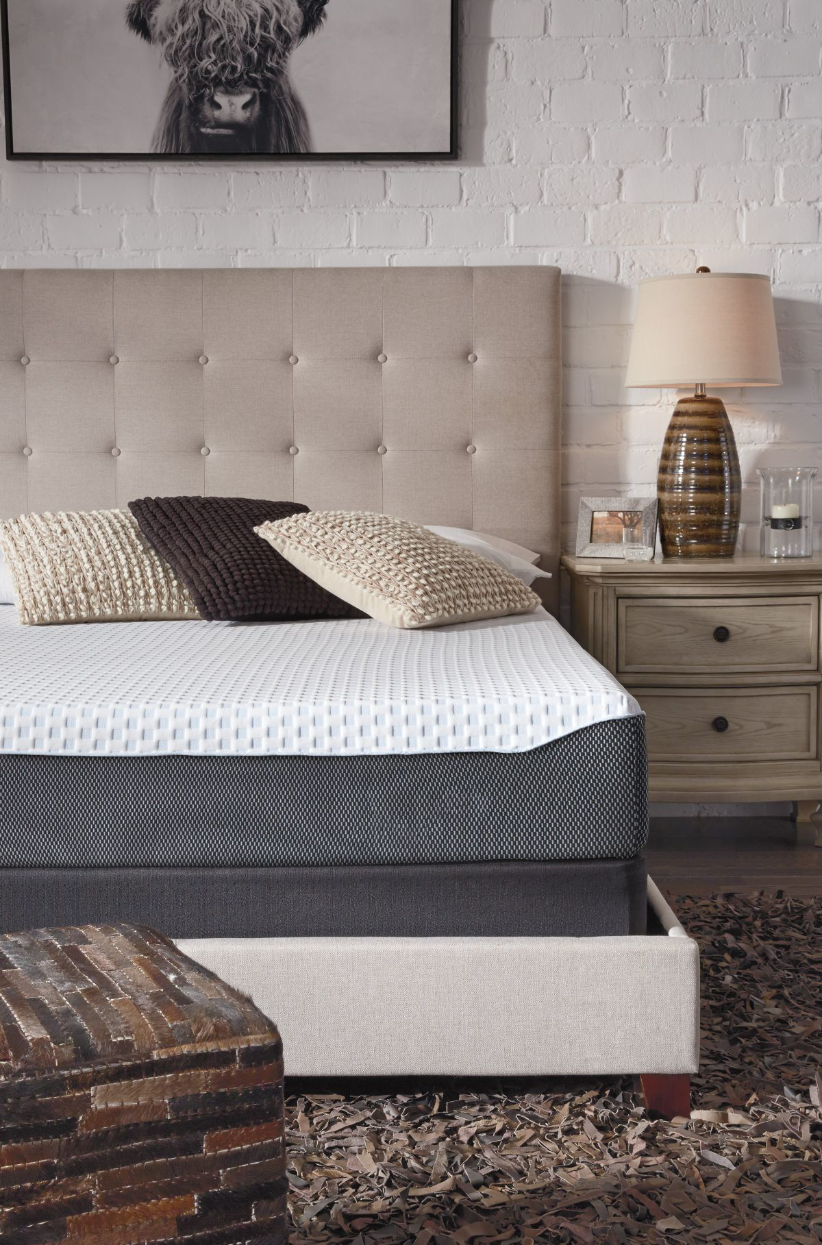 Picture of Gruve 10in Mattress