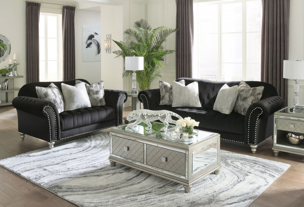 Picture of Harriotte Loveseat