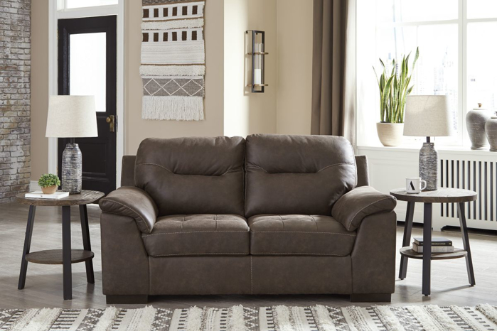 Picture of Maderla Loveseat
