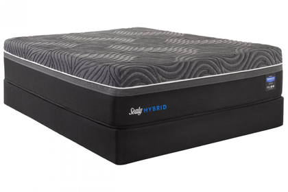 Picture of Silver Chill Firm Twin XL Mattress