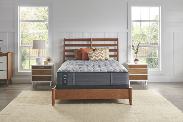 Picture of Euclid Avenue UF King Mattress