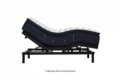 Picture of Hurston Luxe Plush Cal-King Mattress