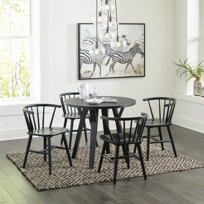 Picture of Otaska Dining Table