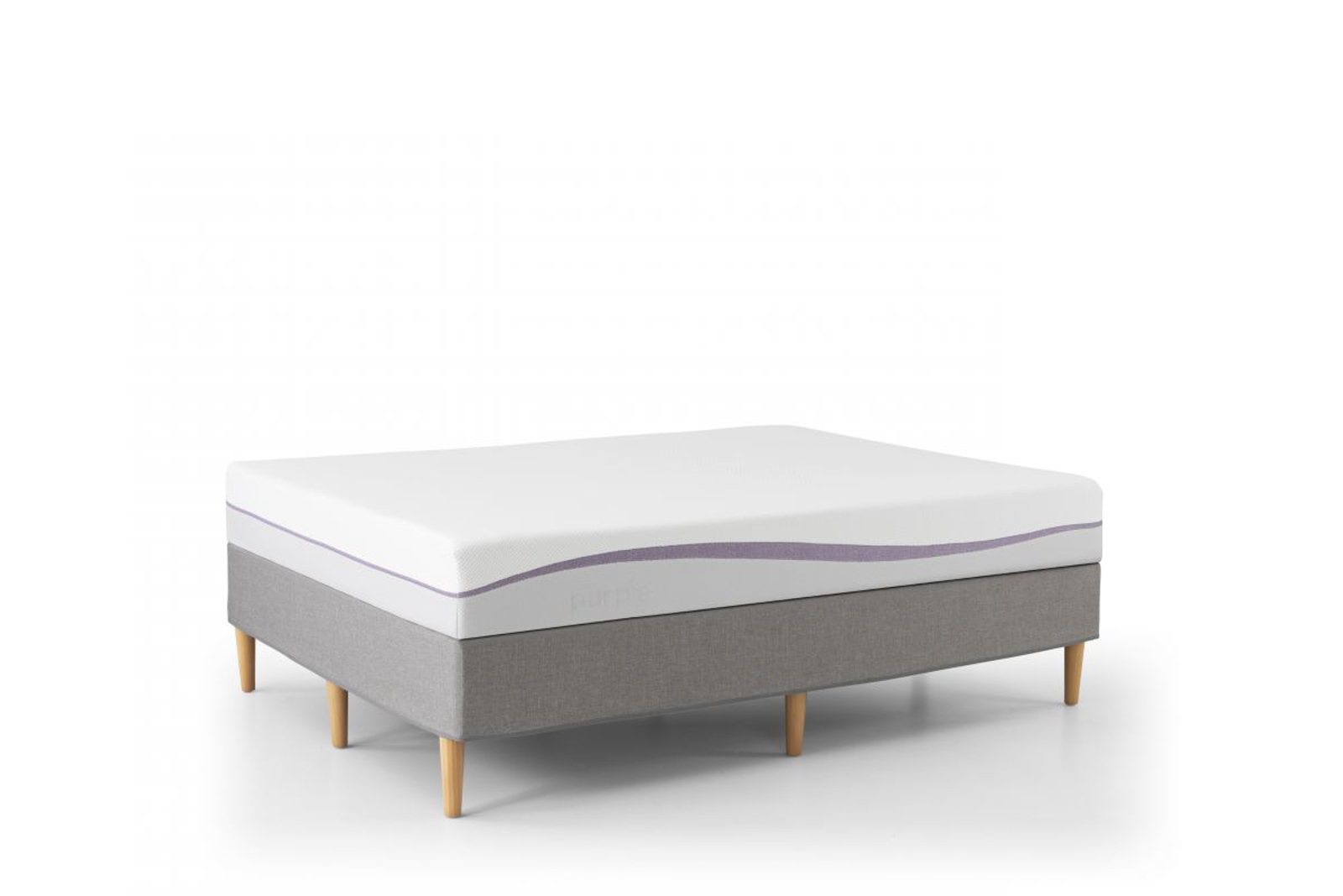 Picture of The Purple Mattress