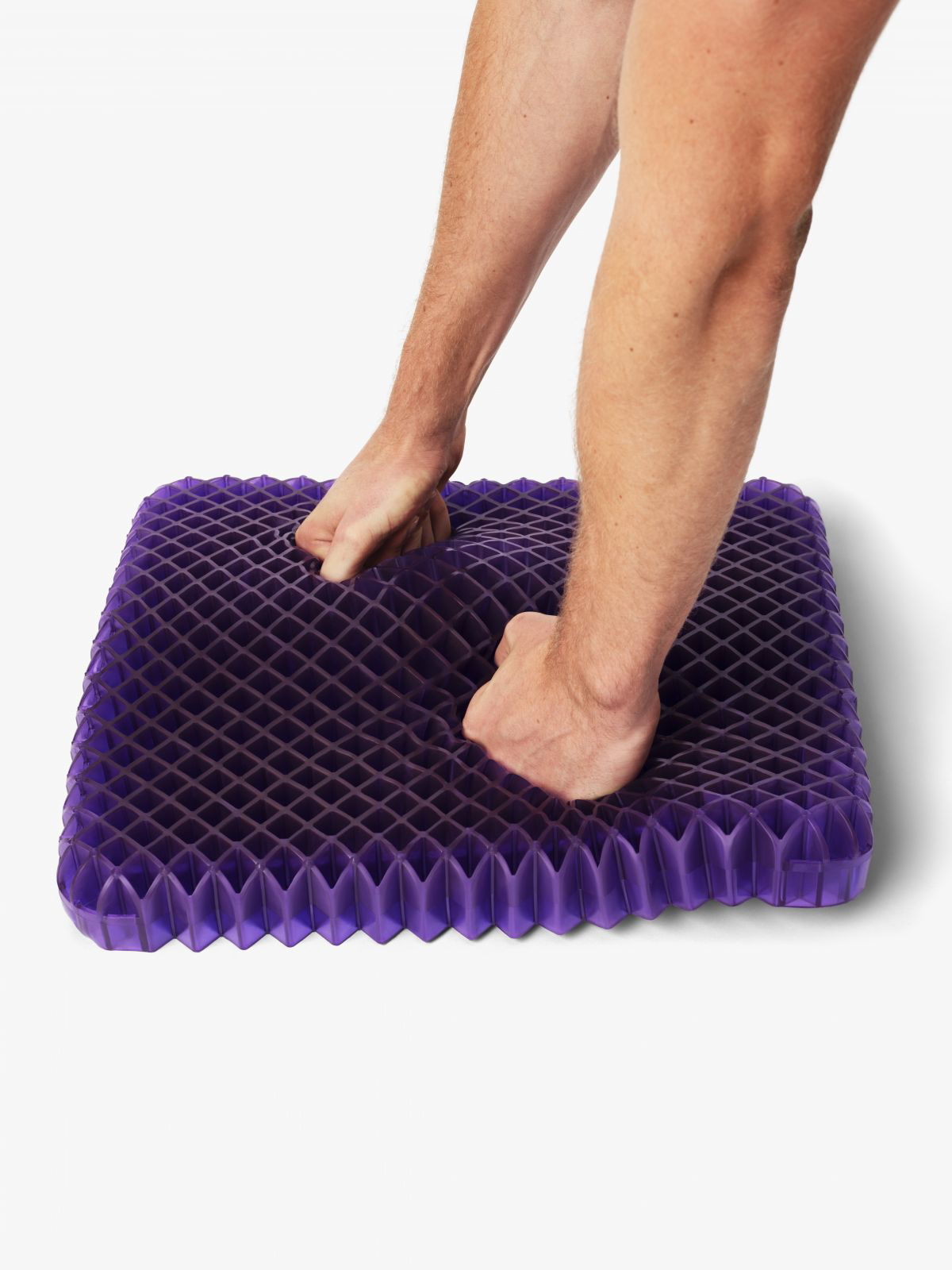 Picture of Purple Royal Seat Cushion