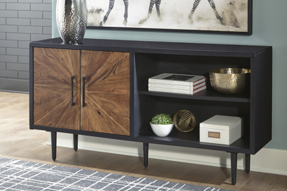 Picture for category Accent Tables & Cabinets