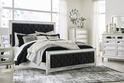 Picture for category Bedroom Groups
