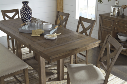 Picture for category Dining Room Tables