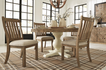 Picture for category Dining Room Chairs