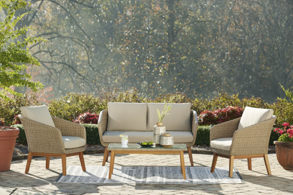 Picture for category Outdoor Seating Groups