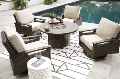 Picture for category All Outdoor Furniture