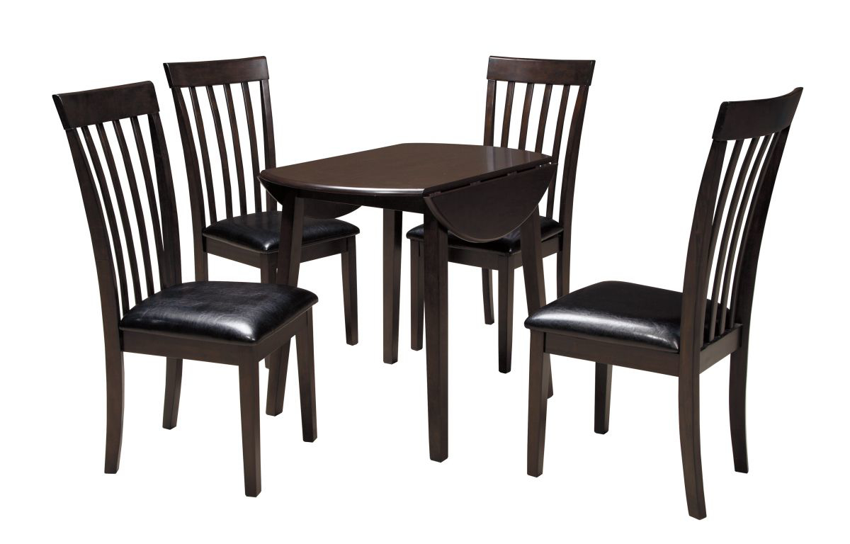 Picture of Hammis Table & 4 Chairs