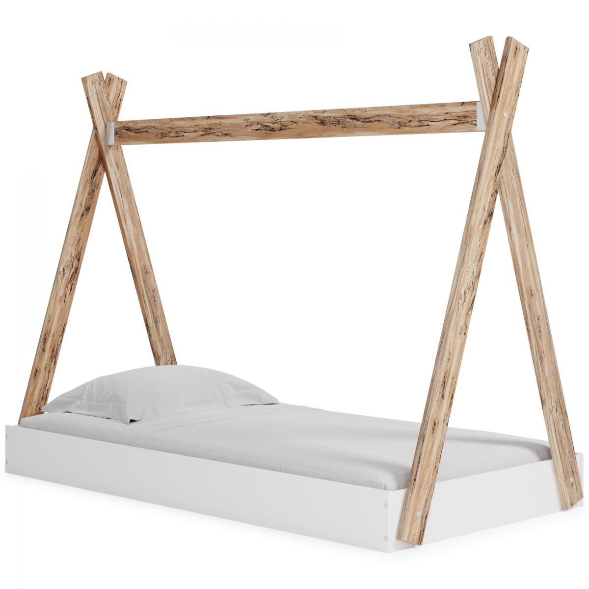 Picture of Piperton Twin Size Bed