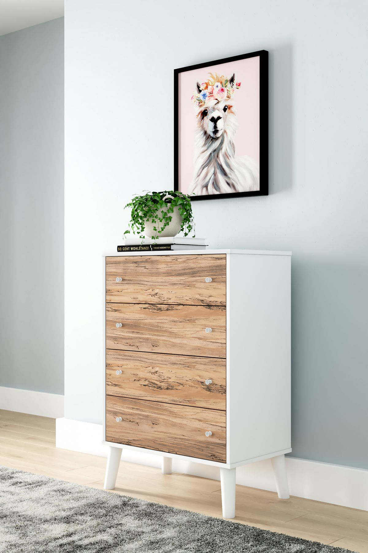 Picture of Piperton Chest of Drawers