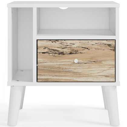 Picture of Piperton Nightstand