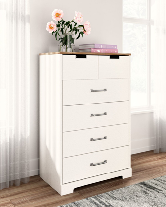 Picture of Vaibryn Chest of Drawers