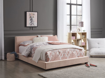 Picture of Chesani Twin Size Bed
