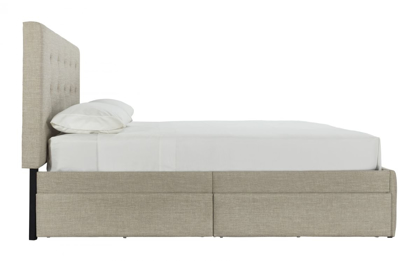 Picture of Gladdinson Full Size Bed
