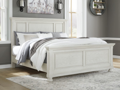 Picture of Robbinsdale King Size Bed