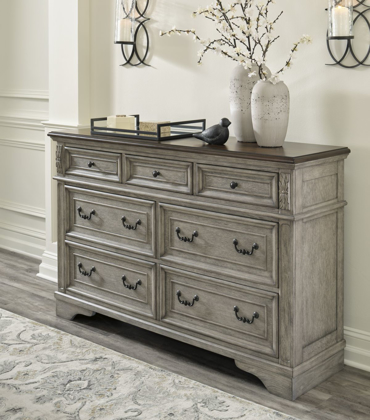 Picture of Lodenbay Dresser