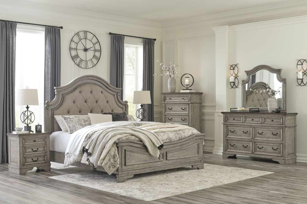 Picture of Lodenbay Chest of Drawers