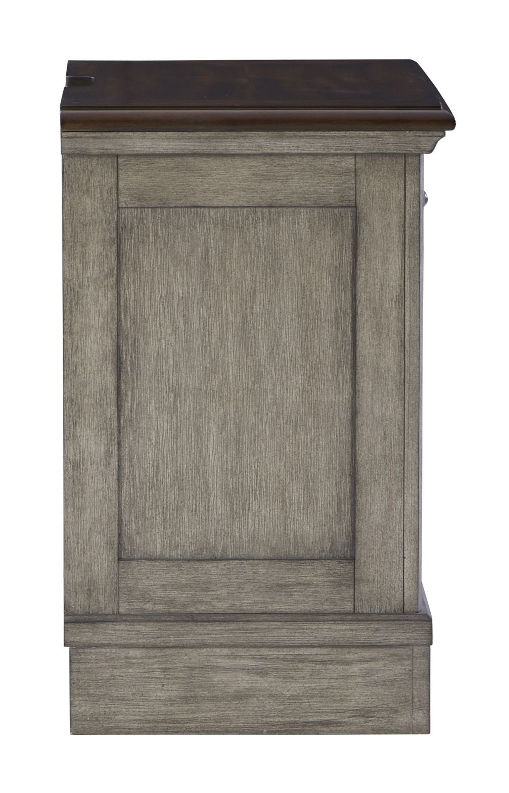Picture of Lodenbay Nightstand