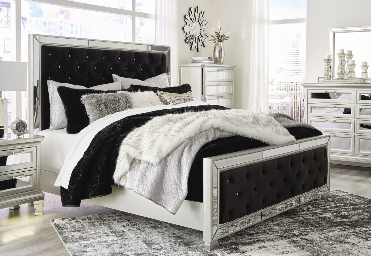 Picture of Lindenfield Cal-King Size Bed