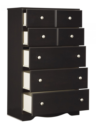 Picture of Mirlotown Chest of Drawers
