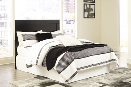 Picture of Mirlotown Queen/Full Size Headboard
