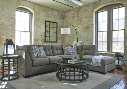 Picture of Pitkin Sectional
