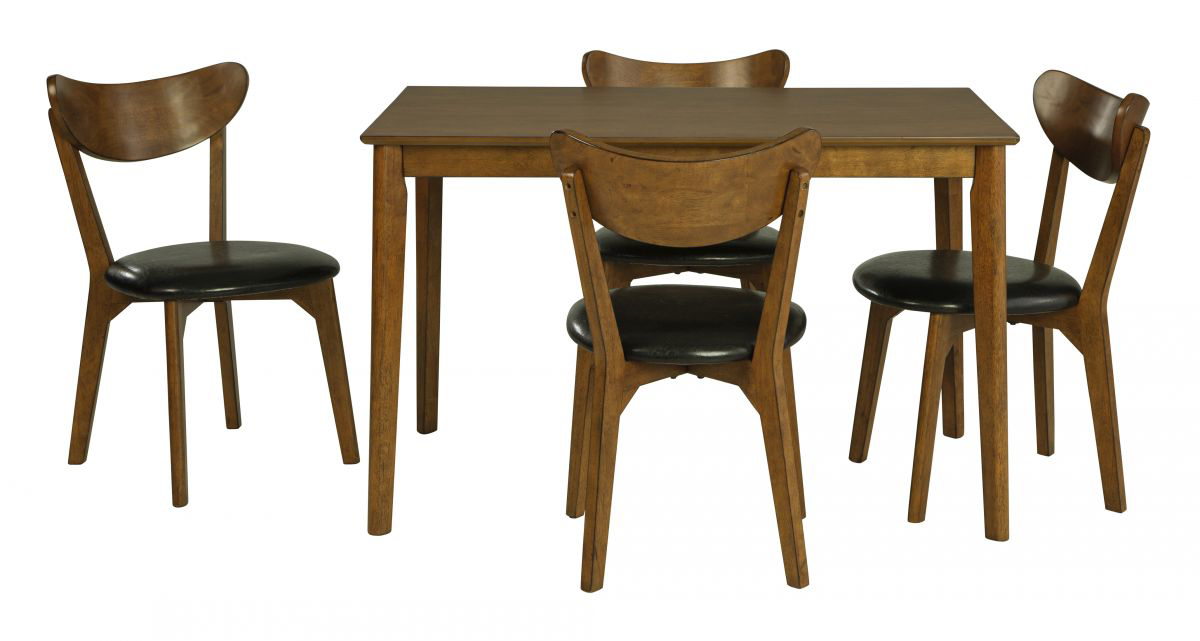 Picture of Parrenfield Table & 4 Chairs