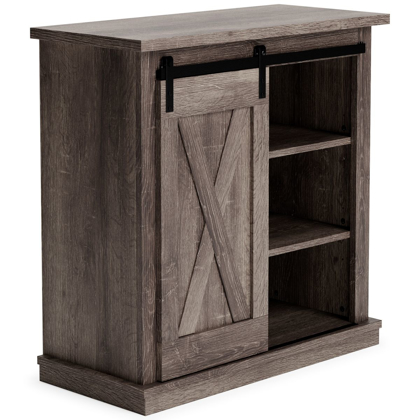 Picture of Arlenbury Accent Cabinet