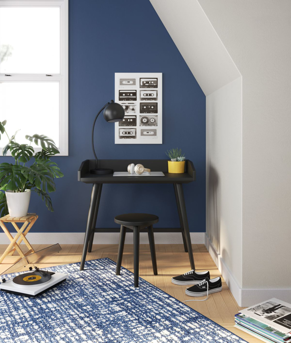 Picture of Blariden Desk with Stool
