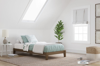 Picture of Tannally Twin Size Bed