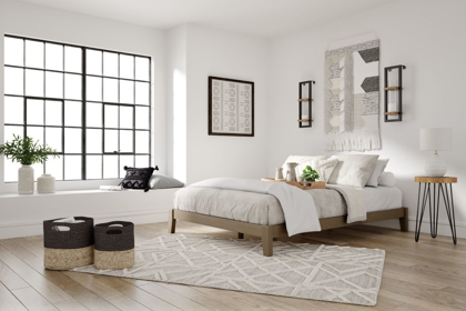 Picture of Tannally Queen Size Bed