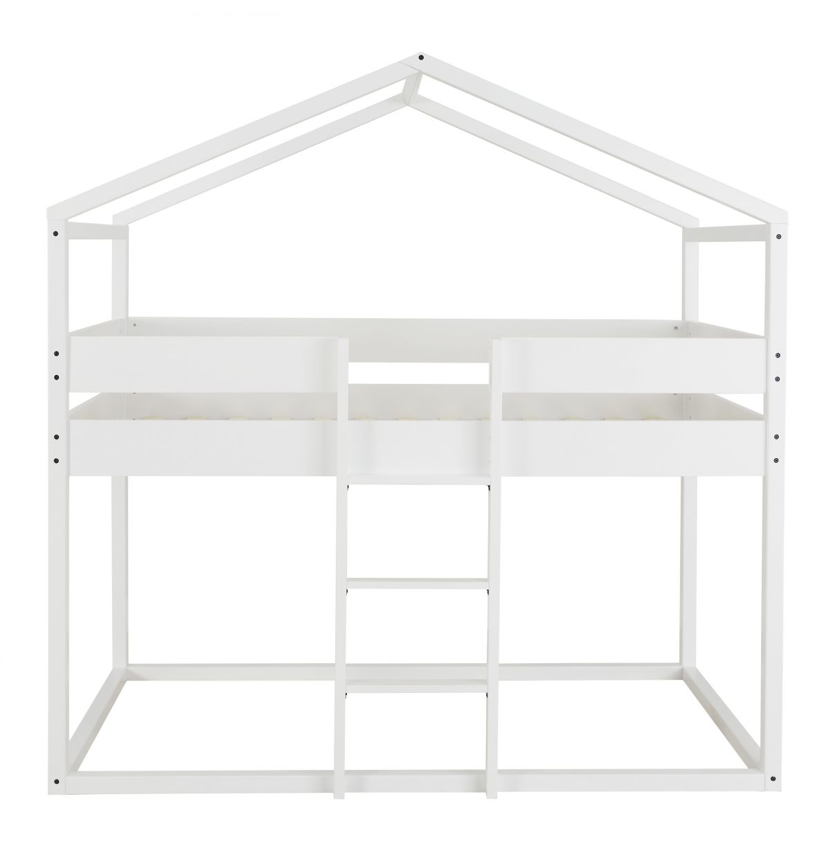 Picture of Flannibrook Twin Size Bed