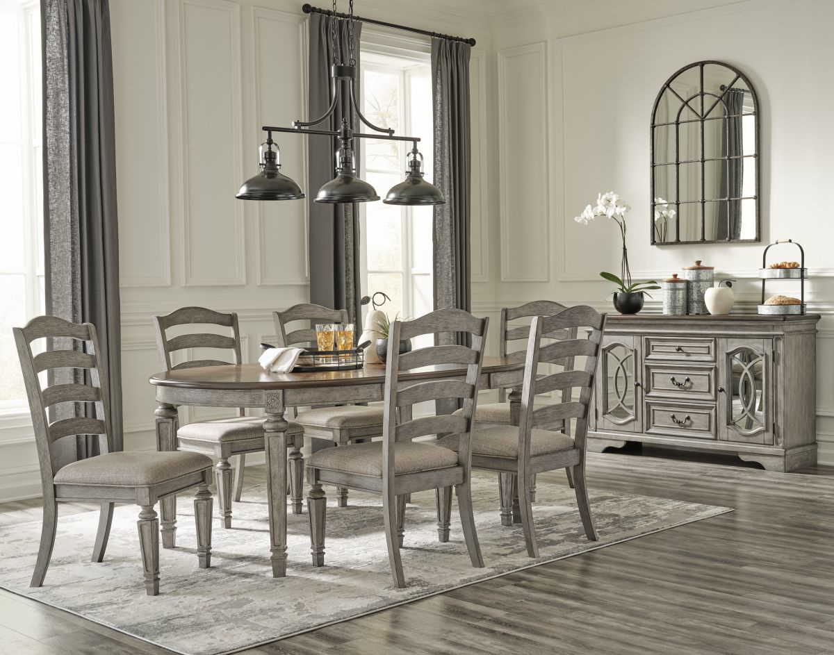 Picture of Lodenbay Dining Table