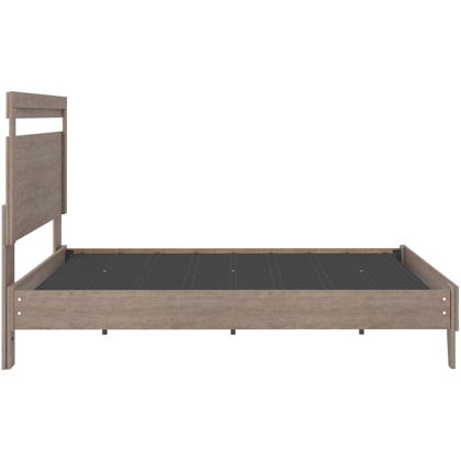 Picture of Flannia Full Size Bed