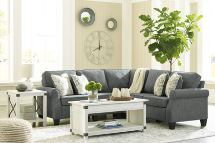 Picture of Alessio Sectional