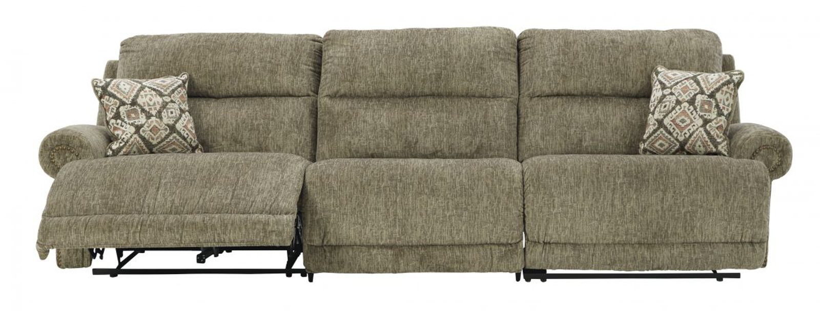 Picture of Lubec Reclining Power Sofa