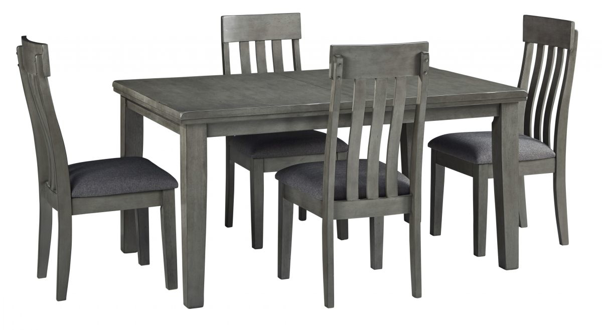 Picture of Hallanden Table & 4 Chairs