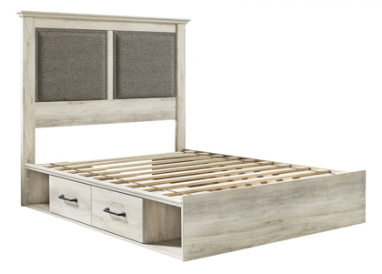 Picture of Cambeck King Size Bed