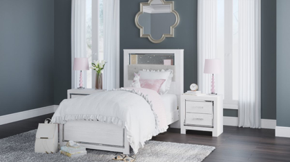 Picture of Altyra Twin Size Bed