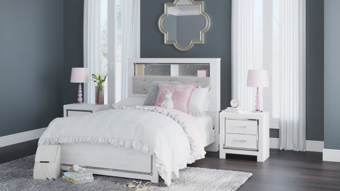 Picture of Altyra Full Size Bed