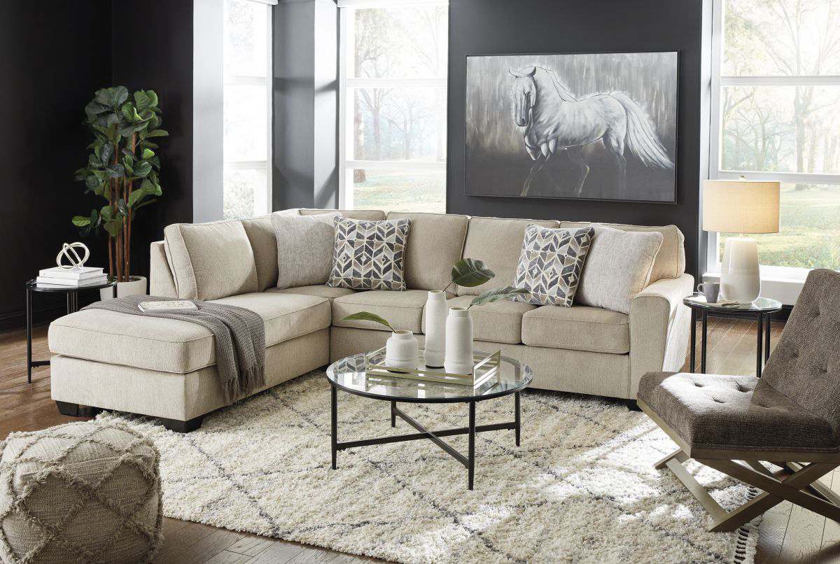 Picture of Decelle Sectional